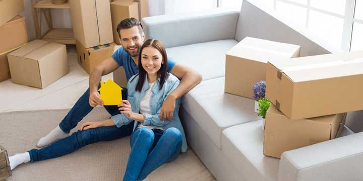 Express Cargo Packers Movers Jaipur