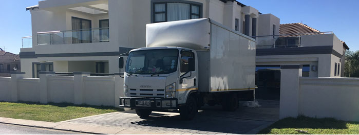 furniture movers south africa
